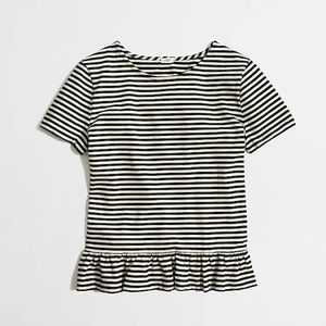 J. Crew Summer Top | Size M